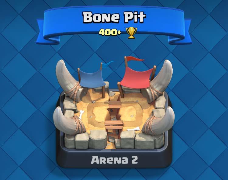 bonePitClashRoyale